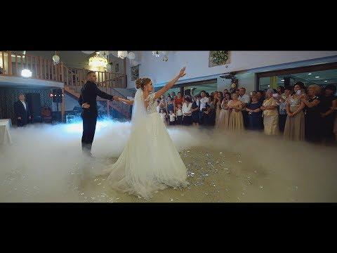 Alexandra  és Richárd (Esküvői nyitótánc)