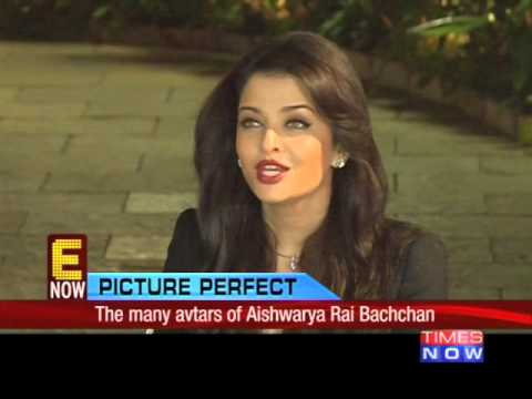 Aishwarya Rai Bachchan is back in business!