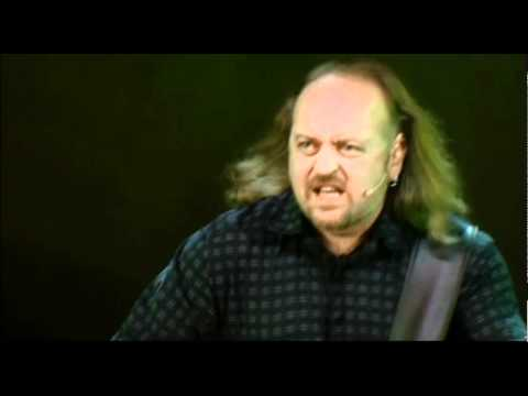 Bill Bailey - James Blunt Song
