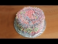 Download Decorating My Birthday Cake | All Nigerian Recipes in Mp3, Mp4 and 3GP
