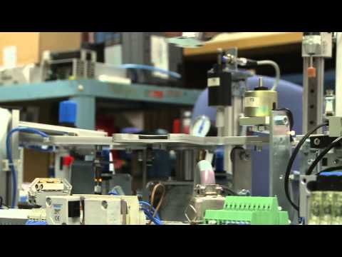 Industrial Electrical Technology at Kankakee Community College