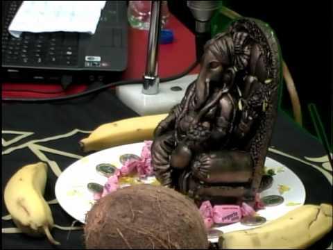 Ritual de Ganesha para Remoção Obstáculos e Trazer Prosperidade