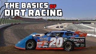 How to Drive a Dirt Car with a Real Driver | IRACING TIPS AND TRICKS