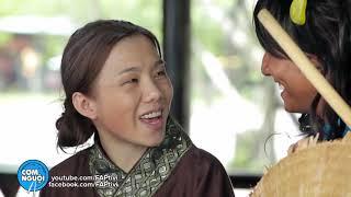 Video clip FAPtv Cơm Nguội Tập 37 - Cái Bang Suy Tàn