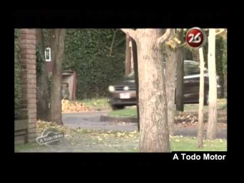 Test VW Vento