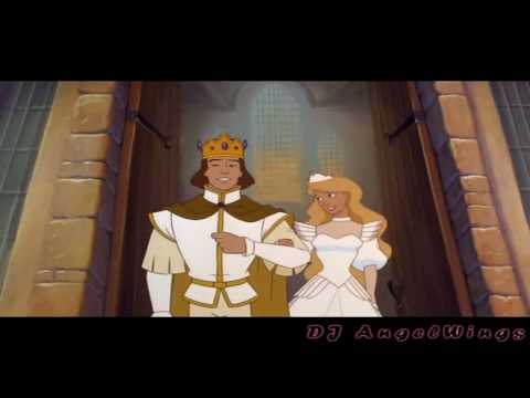 Derek Odette A Swan Princess Love Story HD