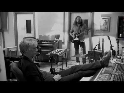 The Sheepdogs - Making Of The Album [w/ Patrick Carney of The Black Keys]