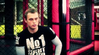 Team: Fight club №1,  Alexei Makhno