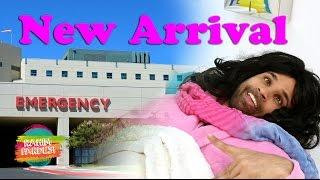 New Arrival | Rahim Pardesi