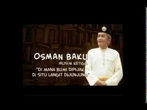 Promo Osman Baku (Musim 3)