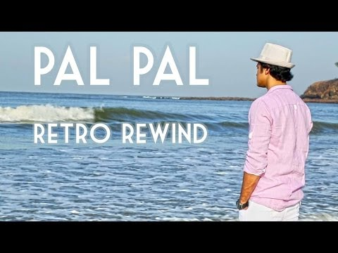 Pal Pal Dil Ke Paas By Gaurav Dagaonkar | Retro Rewind video