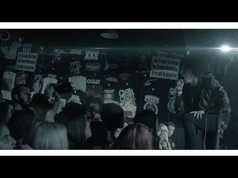 Get Scared R.I.P. music videos 2016 metal