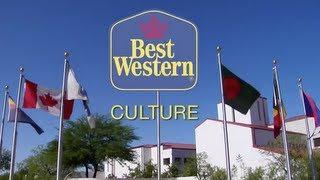 Hotel Review - Best Western Plus DFW Suites