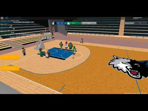 AHBA Game 2 Minnesota Timberwolves VS Boston Celtics 61418