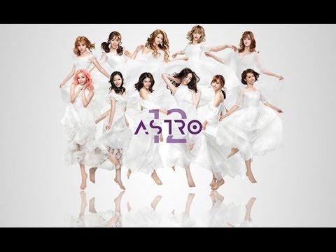 ASTRO12-ASTRO12