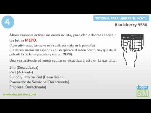 BlackBerry Storm Verizon En La Red Iusacell | How To Save Money And Do