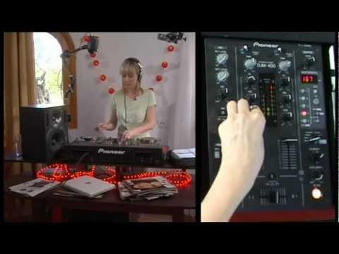 Как стать DJ-ем - Эпизод 1 Sarah Main (Часть 1-5)
