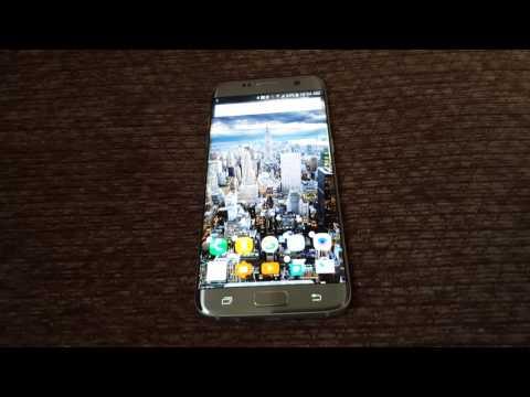 Samsung Galaxy S7 Edge on Metro PCS
