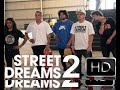 Street Dreams 2 (Official Trailer 2016 HD) Paul Rodriguez Movie
