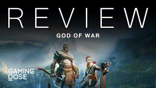 GamingDose :: รีวิว: God of War
