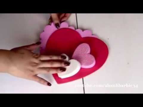 Creative ideas for cards to make youtube for Eid decorations to make at home