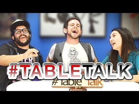 Steve, Matt, and Trisha talk your topics! GET OUR OFFICIAL APP: http://bit.ly/aIyY0w More stories at: http://www.sourcefed.com Follow us on Twitter: http://t...