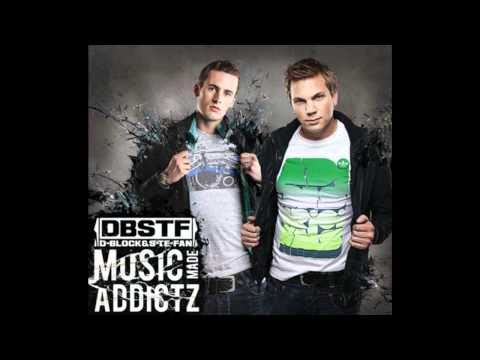 D-Block & S-te-Fan - Music Made Addict [HD]