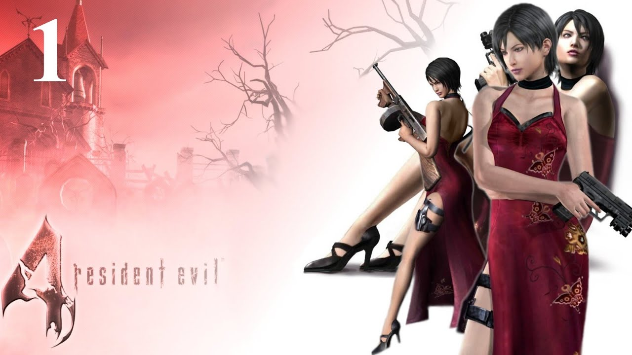 Foto hentai resident evil 4 nude pic
