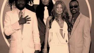 Watch Black Eyed Peas Sexy video