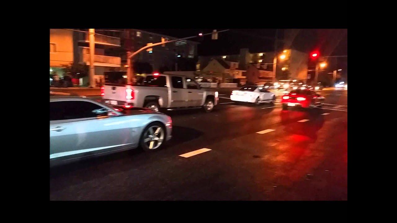 Ocean City Car Show Fall