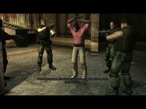Manhunt 2 (Uncensored) - Episode 5 - Best Friends