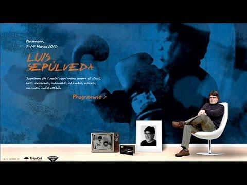 نقل الكاتب التشيلي لويس سيبولفيدا إلى المستشفى اثر اصابته بإلتهاب رئوي
