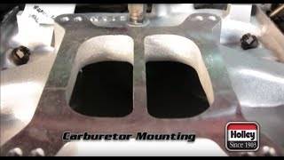 How To Do A Burnout - Holley Performance