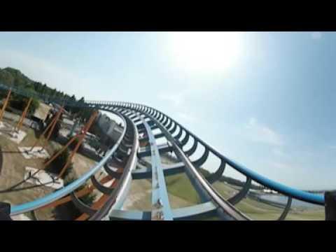 SkyDive in 360° Virtual Reality via GoPro / Прыжок с парашютом в 360° градусов