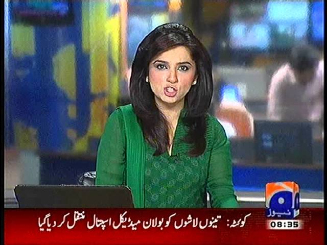 Maria Memon 28th May 2012 part3