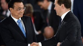 Россия - Китай. Открытые инновации. Формула-1