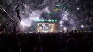 "Bassnectar  ""INTRO"" COACHELLA 2013 4/12/2013 FRIDAY LIVE Weekend 1"