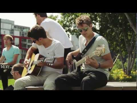 good Time - Owl City Feat. Carly Rae Jepsen (the Role Call - The Picture Perfect - Cover) video