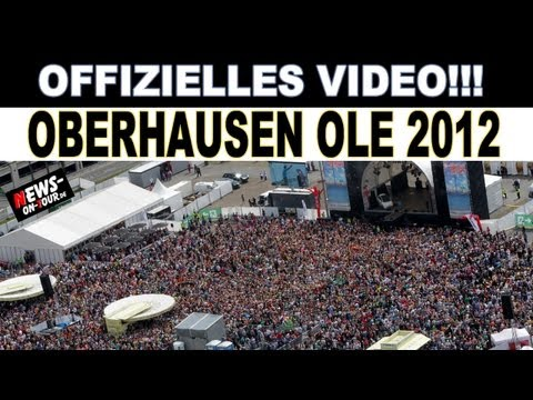 Alle Videos: http://www.youtube.com/playlist?list=PL4A1E26097BC80D27 Mehr Infos und Fotos: http://www.news-on-tour.de/?p=48632 - Das Partyhighlight des Jahre...