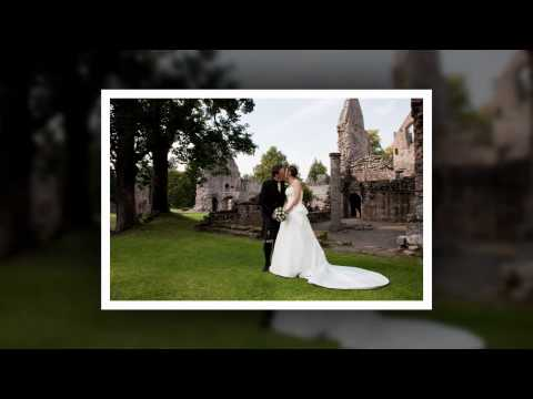 Dryburgh weddings by Sheila Scott Photography