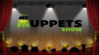 My Muppets Show - Universal - HD Gameplay Trailer