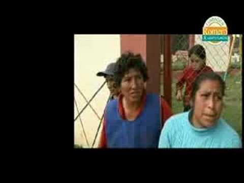 Programa N° 2 - Crianza de Cuyes - Fundación Calixto Romero Hernandez - Lima  Perú