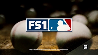 MLB on FS1