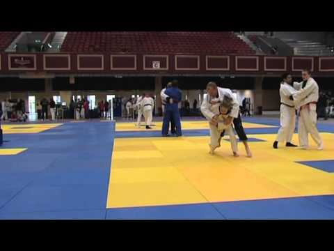 Matt Ryan films irish judo 2010.mp4