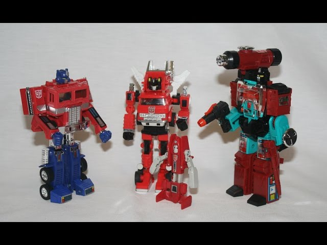 Top 10 Toy Lines of the 1980s