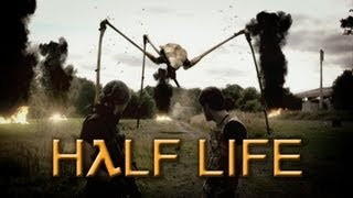 Half Life 2 Movie - The Strider