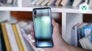 Nói Thật về Huawei P20 PRO - Cần biết trước khi Mua!