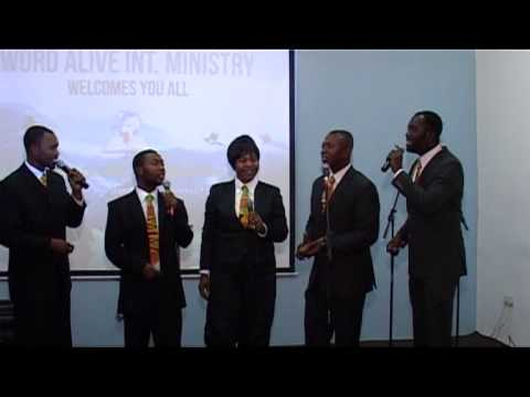 Christ Ambassadors Of Sda Antwerpen Belgium video
