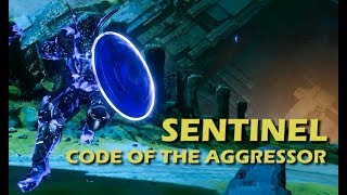 Sentinel Titan - The Strongest Super in Destiny 2 (#selfie Montage)
