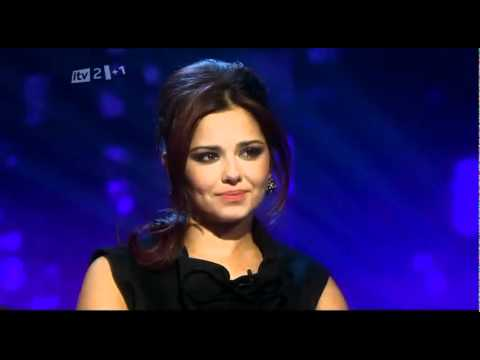 Cheryl Cole : Interview With Piers Morgan Pt. 1